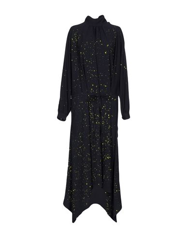 Длинное платье Golden Goose Deluxe Brand