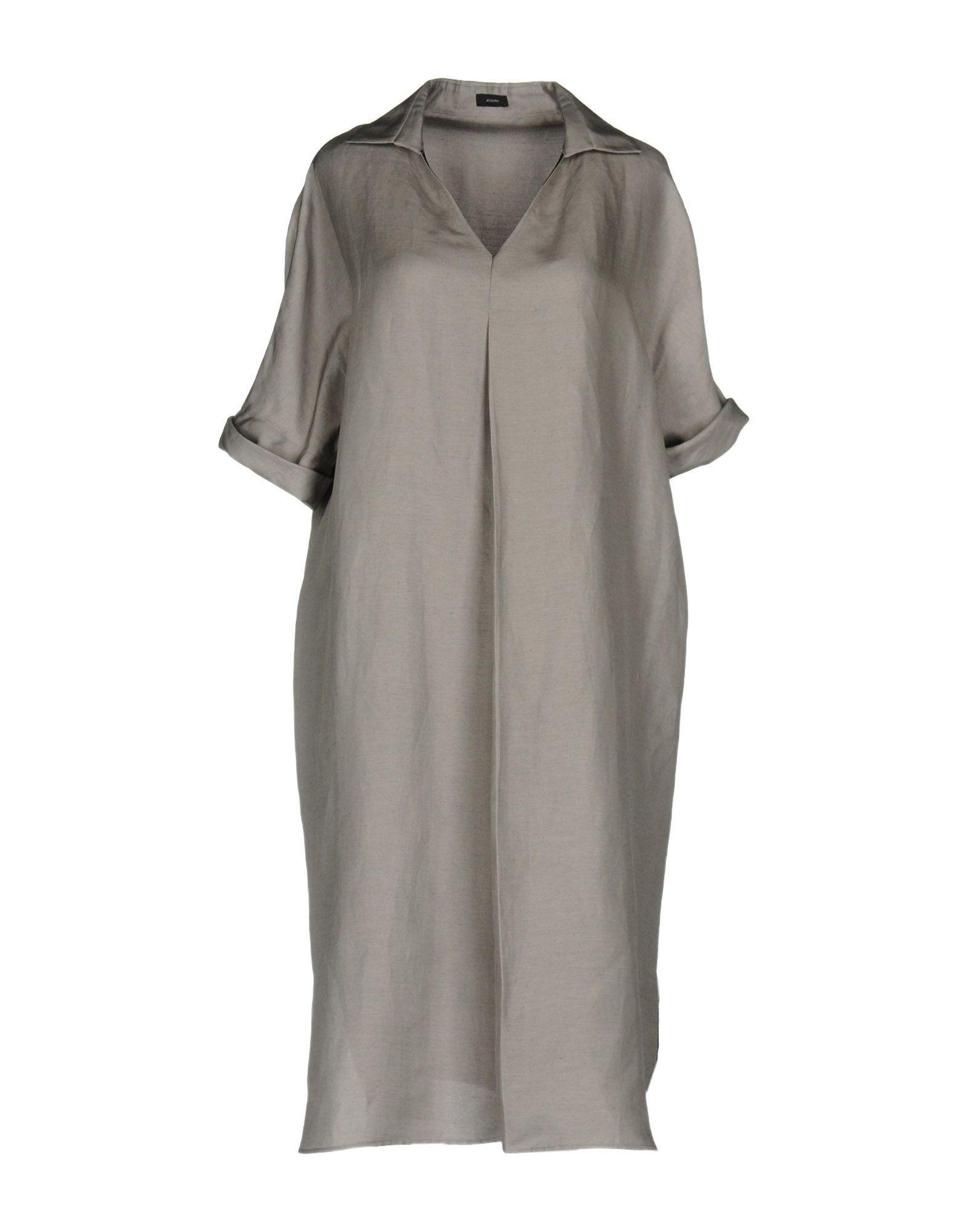 JOSEPH Платье до колена paolo casalini платье до колена