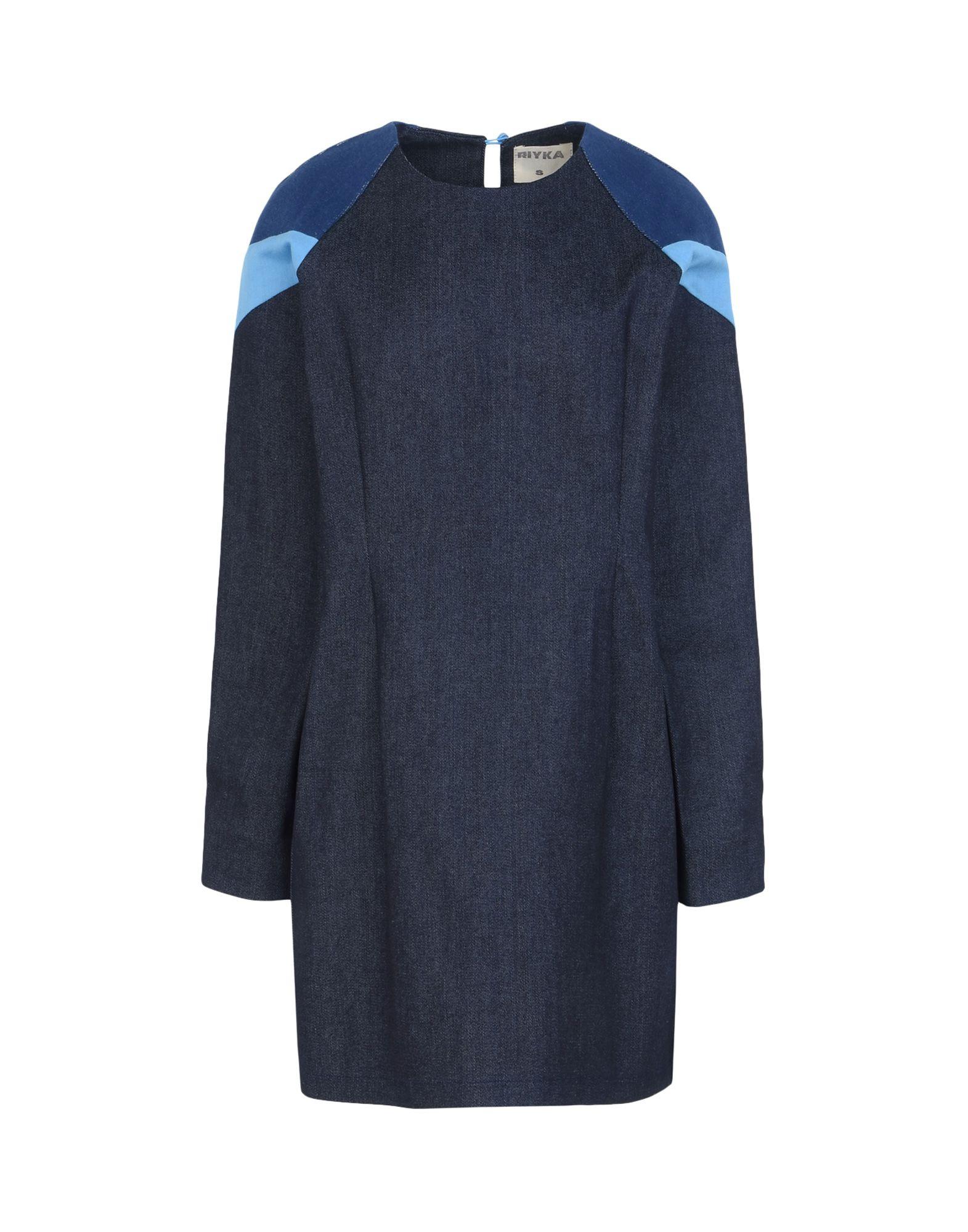 RIYKA Короткое платье