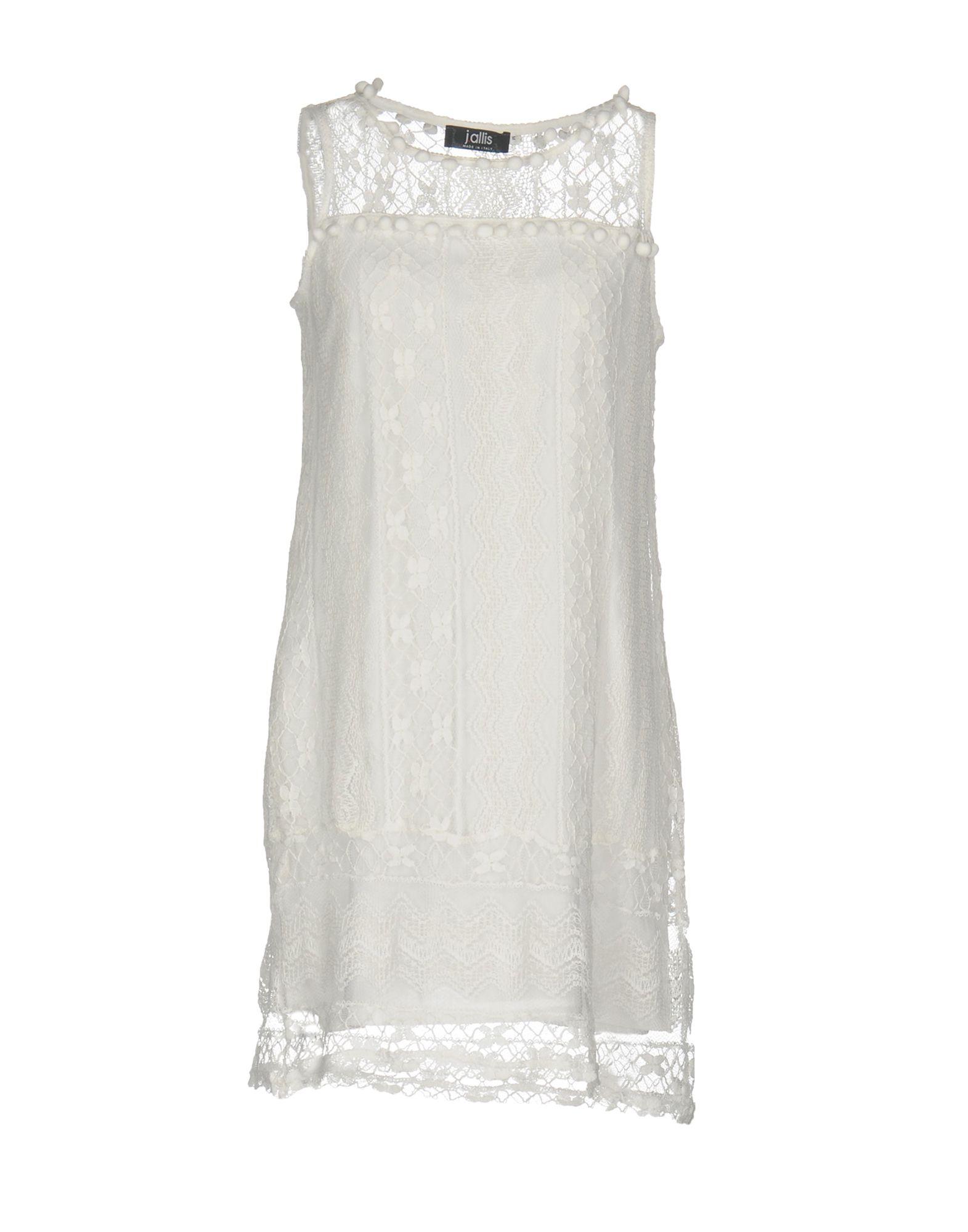 J.ALLIS Короткое платье lisa corti короткое платье