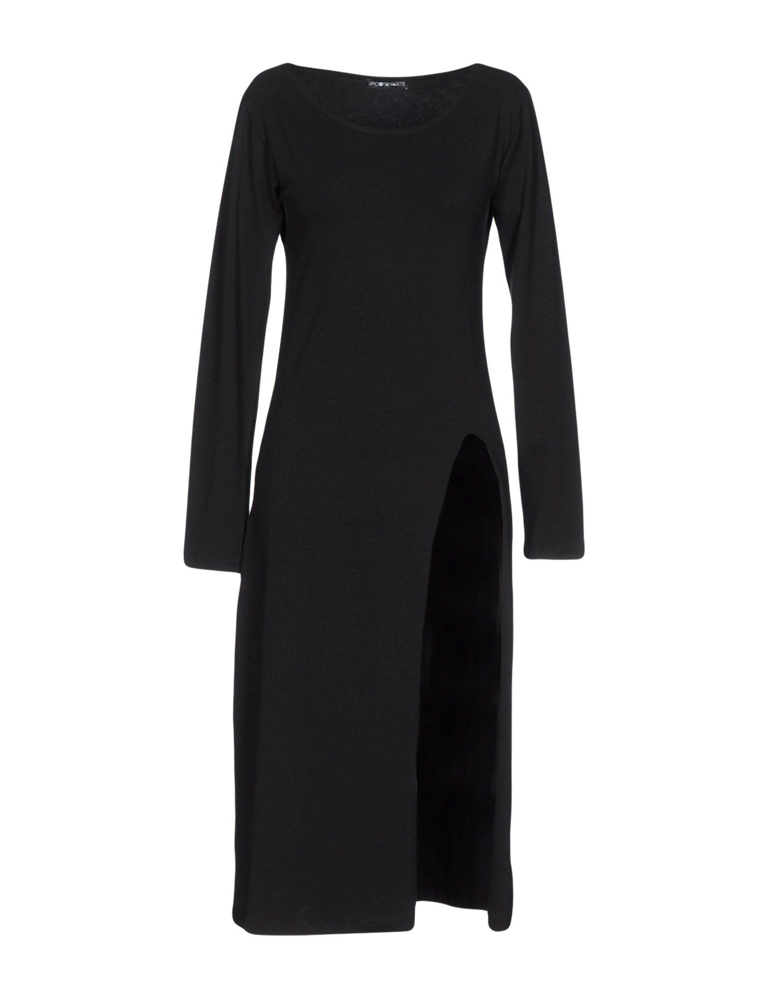 цена UFFICIO 87 Платье до колена онлайн в 2017 году