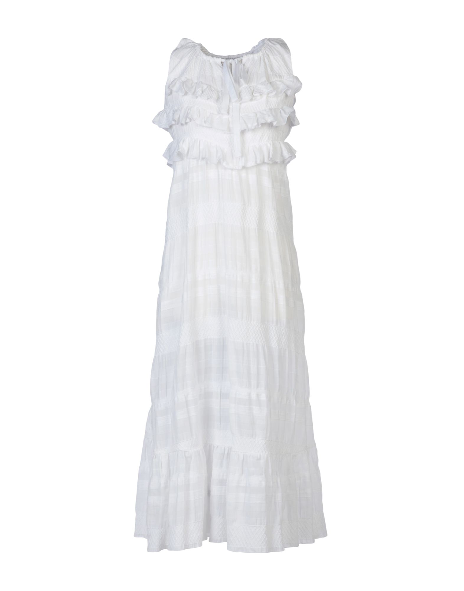 LOVE MOSCHINO Длинное платье oh my love длинное платье