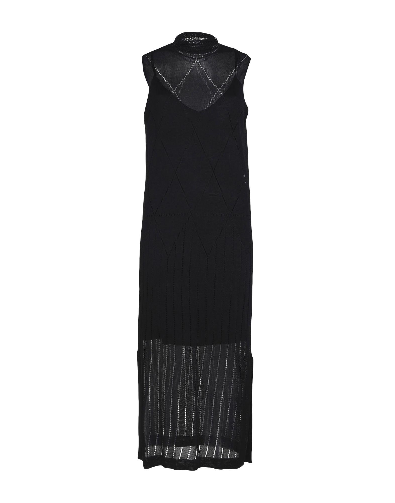 RODEBJER Платье длиной 3/4 rodebjer свитер