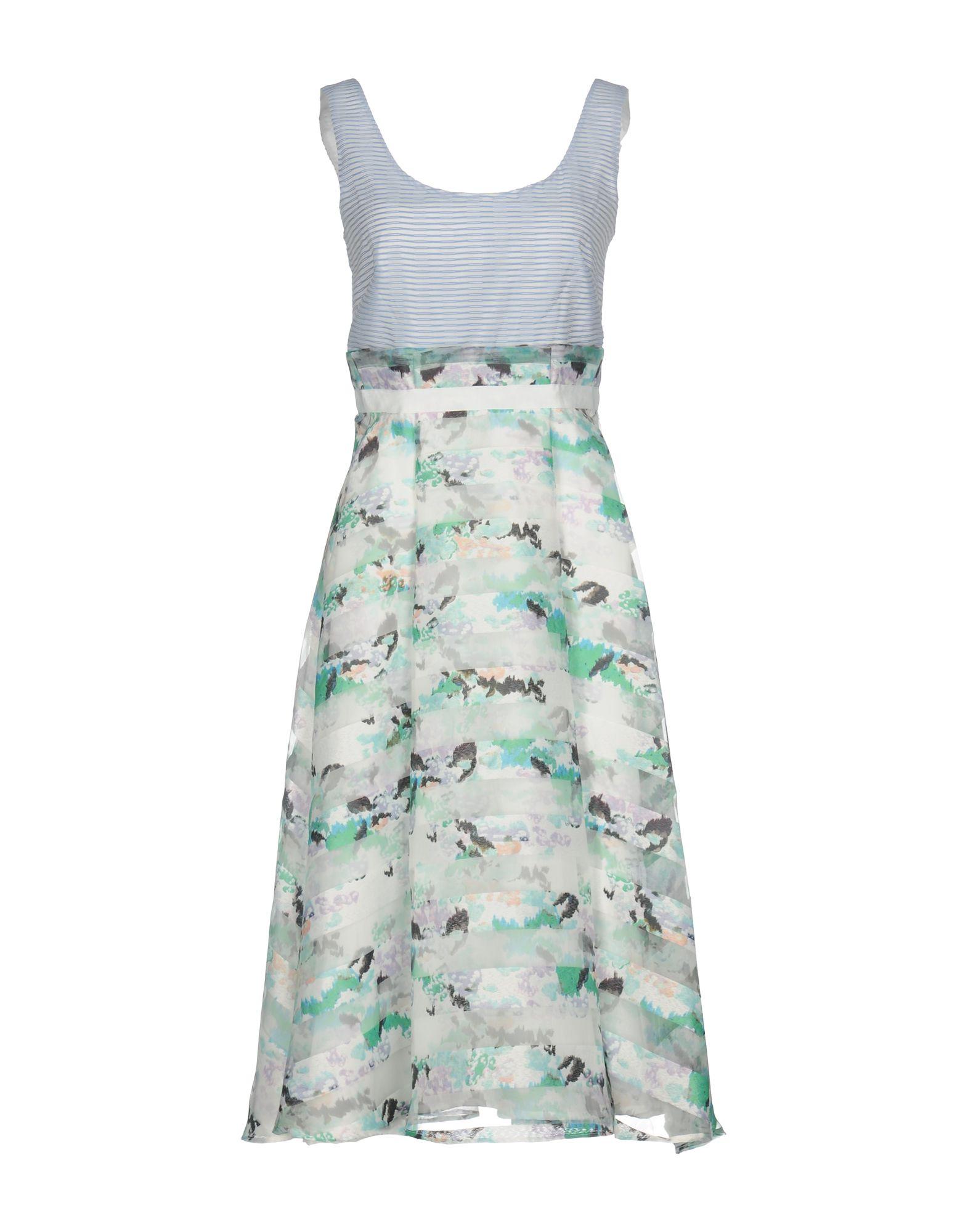 RARY Платье до колена