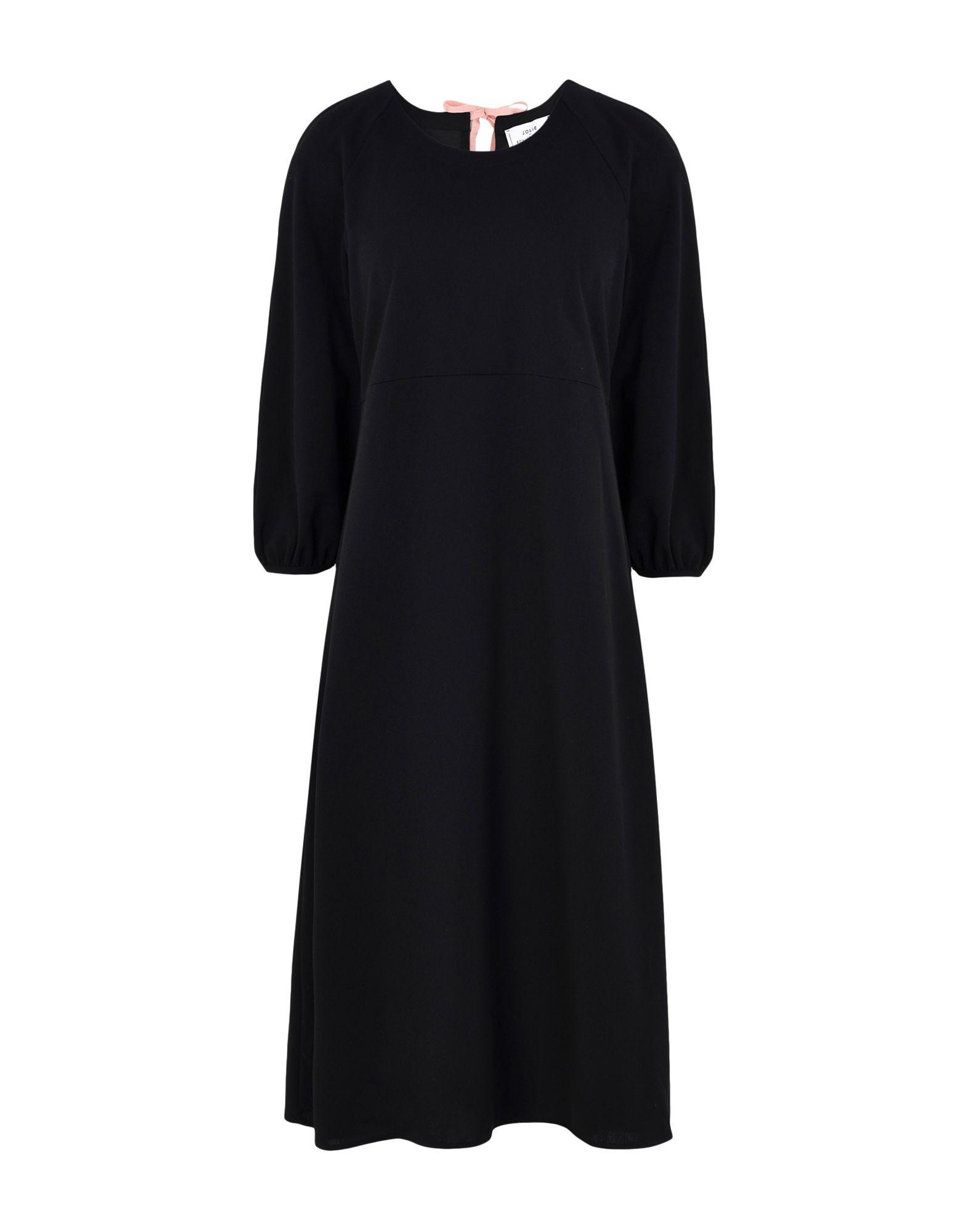 JOLIE by EDWARD SPIERS Платье длиной 3/4 lisa corti платье длиной 3 4