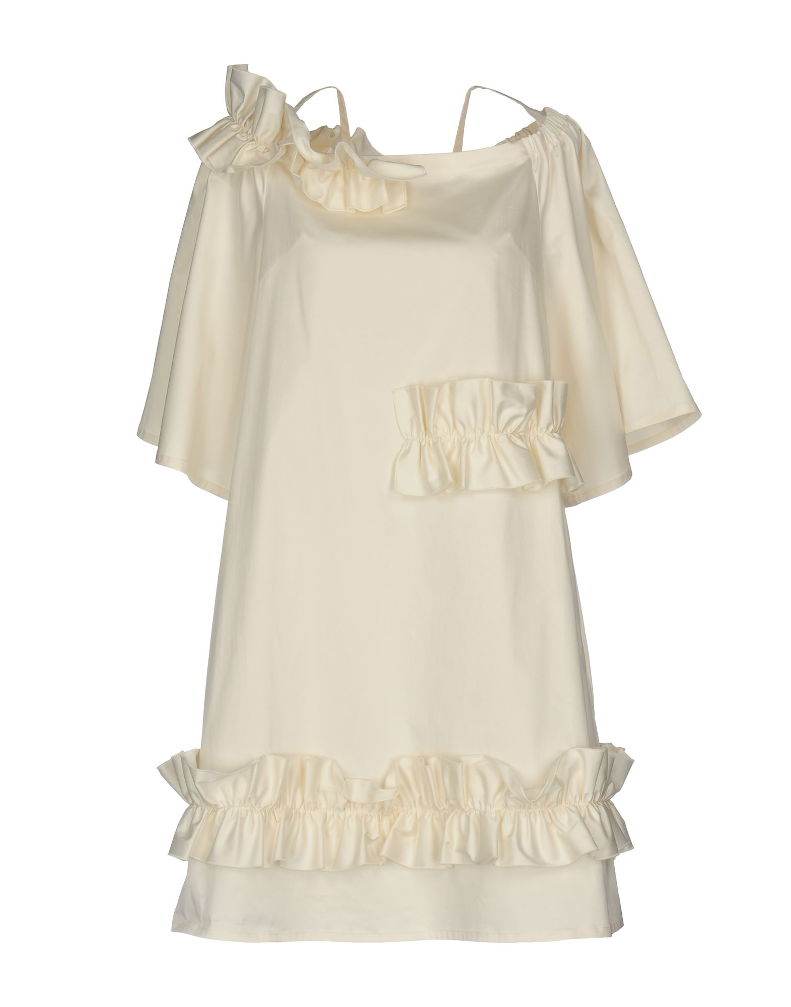 PASKAL Короткое платье
