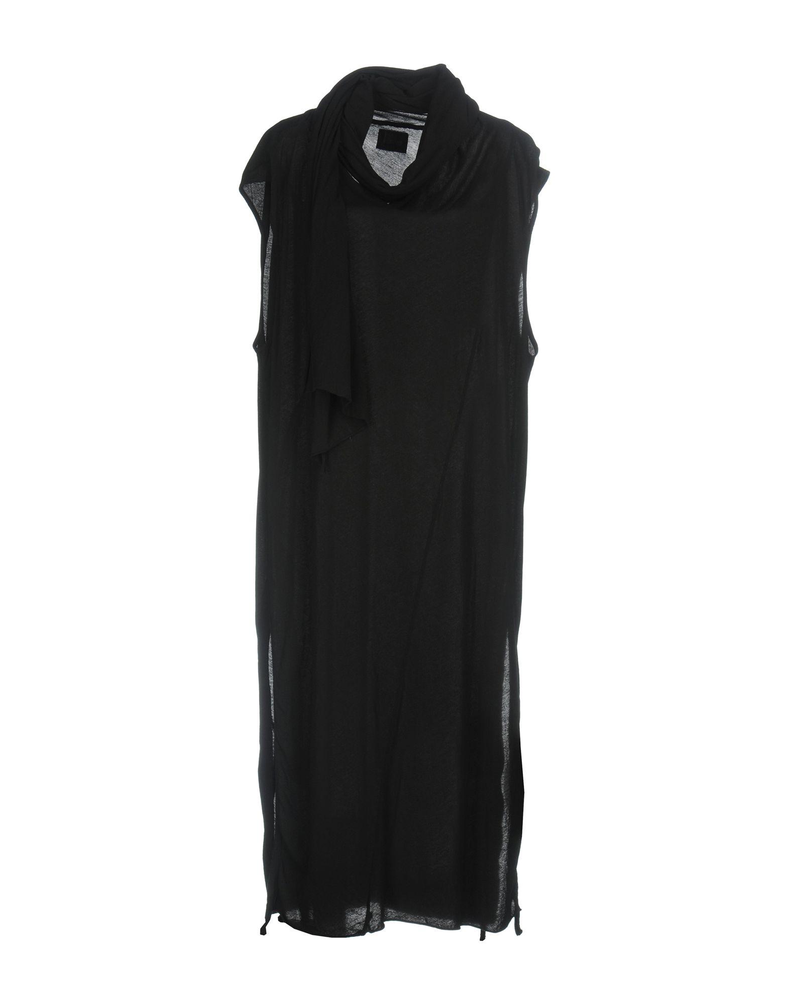 LOST & FOUND Платье длиной 3/4 found in brooklyn