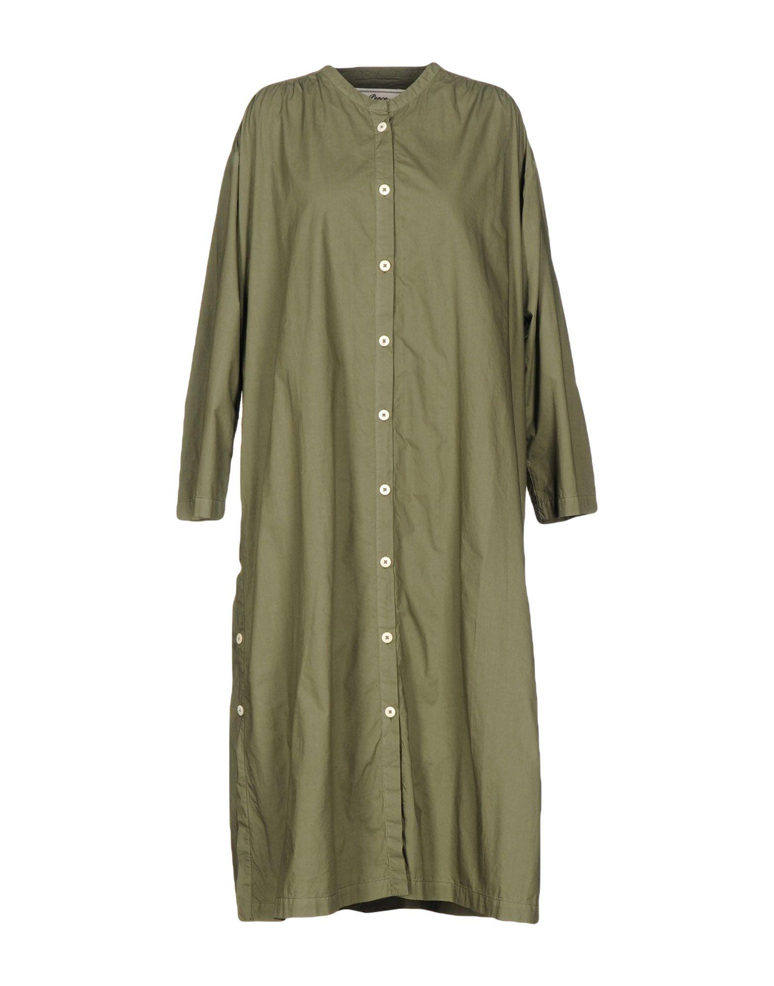 PENCE Платье длиной 3/4 lisa corti платье длиной 3 4