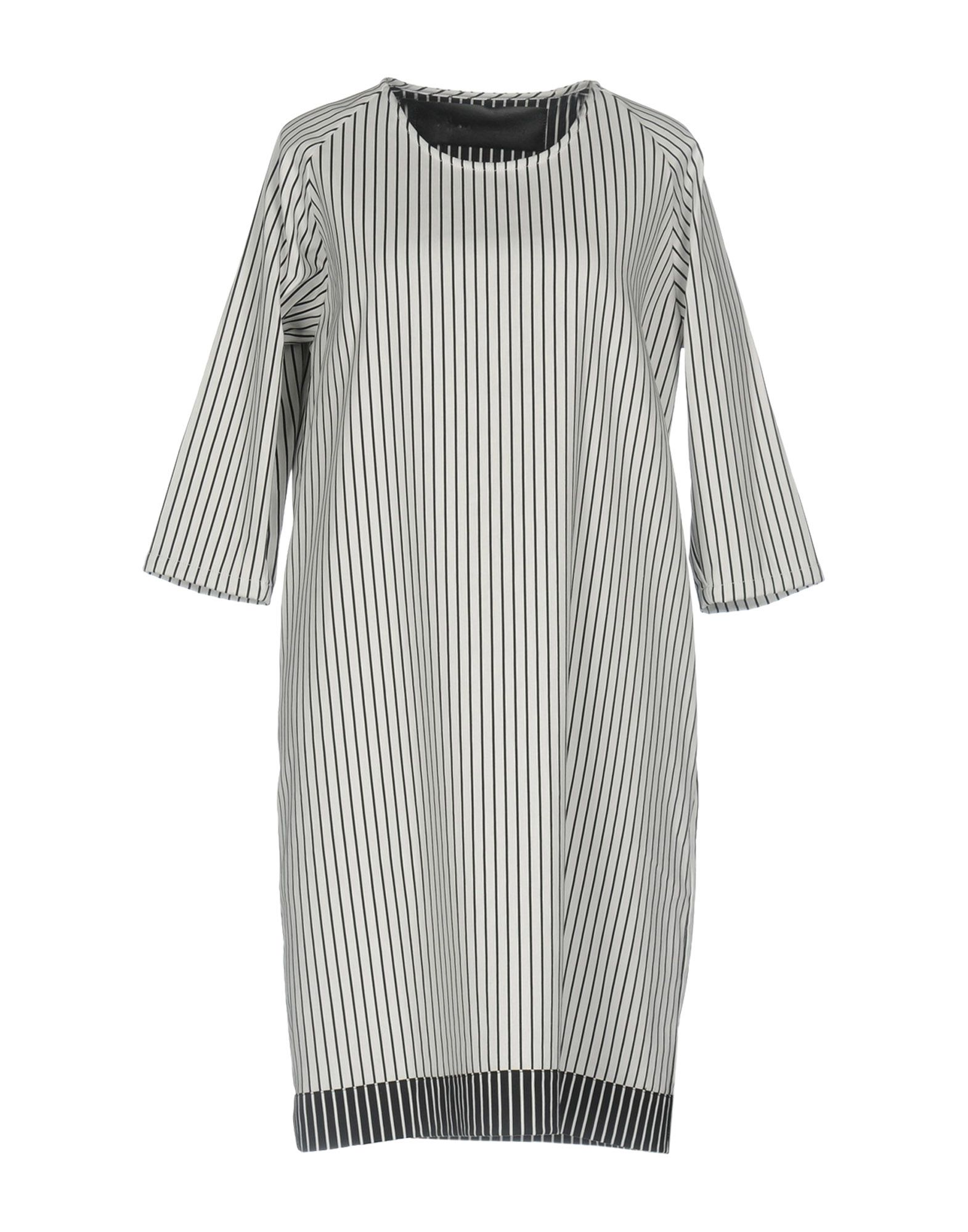 D' ALPAOS Короткое платье платье d