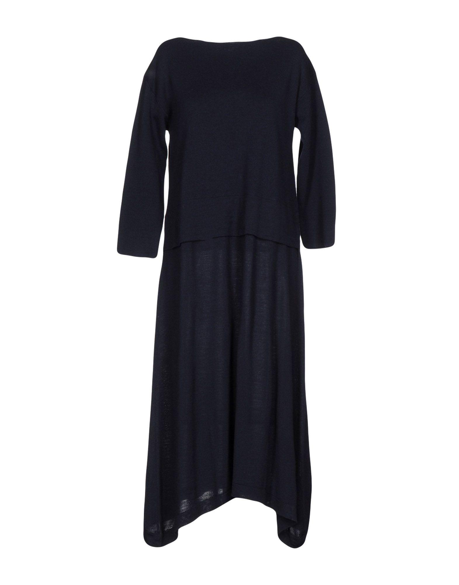 IVORIES Платье длиной 3/4 lisa corti платье длиной 3 4