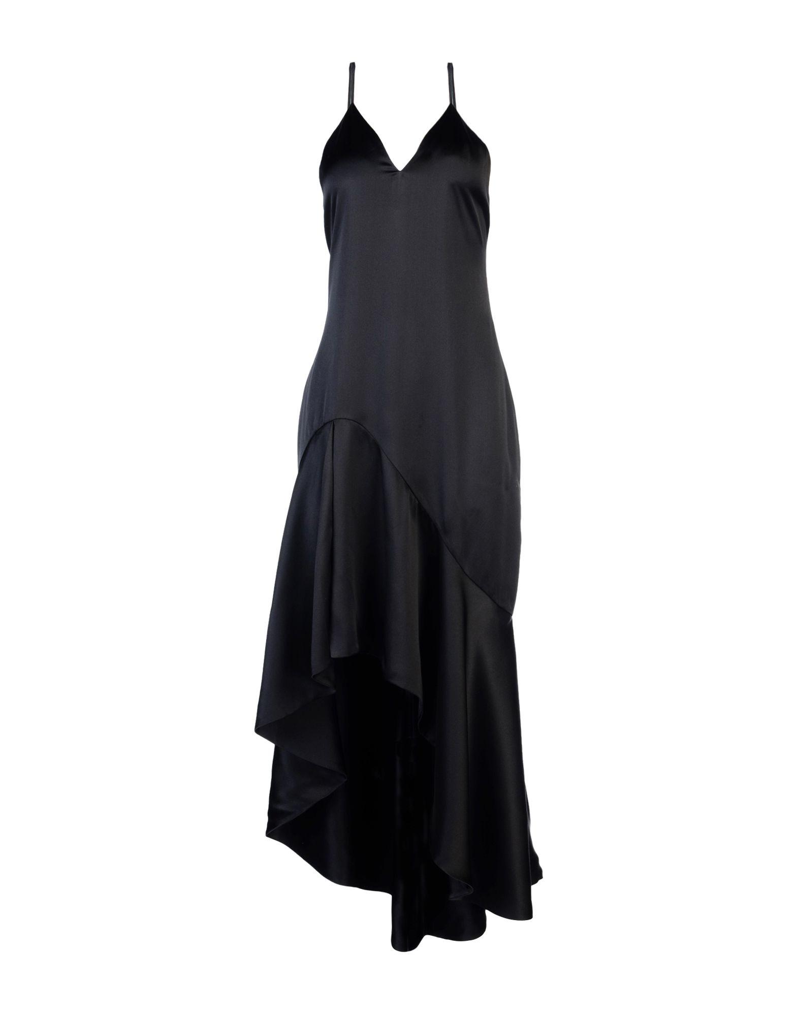 JONATHAN SIMKHAI Платье до колена jonathan simkhai длинная юбка