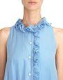 LANVIN Dress Woman COTTON VEIL DRESS f