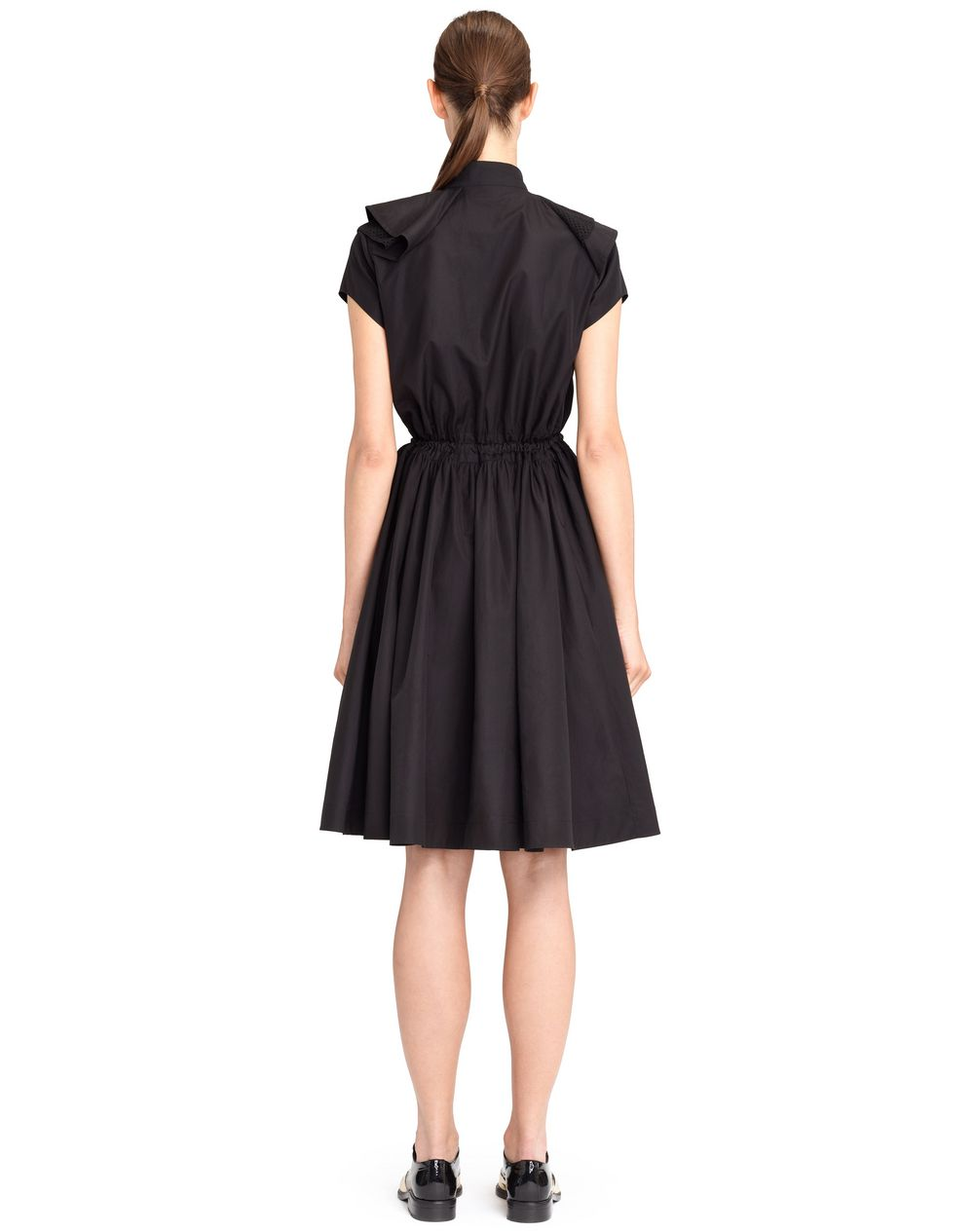POPLIN DRESS - Lanvin