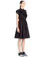 LANVIN Dress Woman POPLIN DRESS f