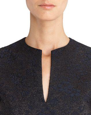 LANVIN EGG-SHAPED DRESS Dress D a