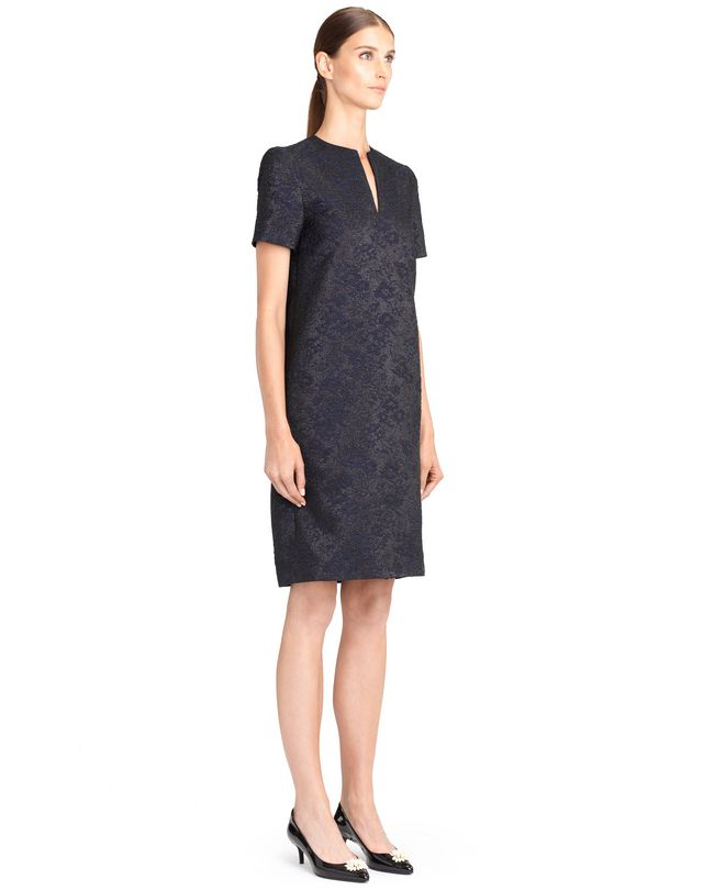 LANVIN EGG-SHAPED DRESS Dress D d