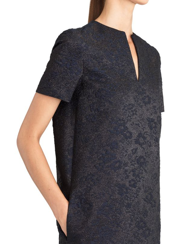 LANVIN EGG-SHAPED DRESS Dress D r