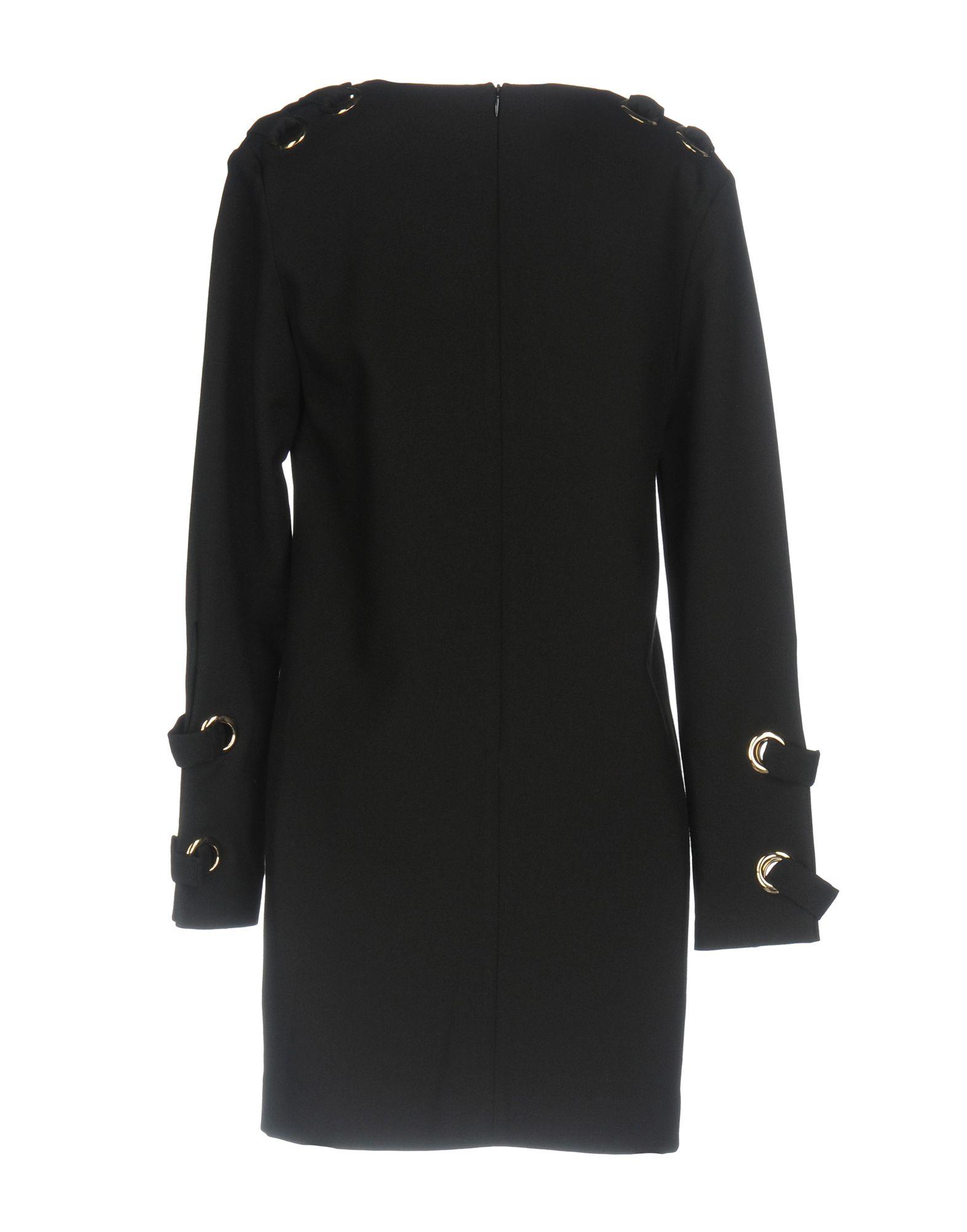 Фото WEILI ZHENG Короткое платье. Купить с доставкой