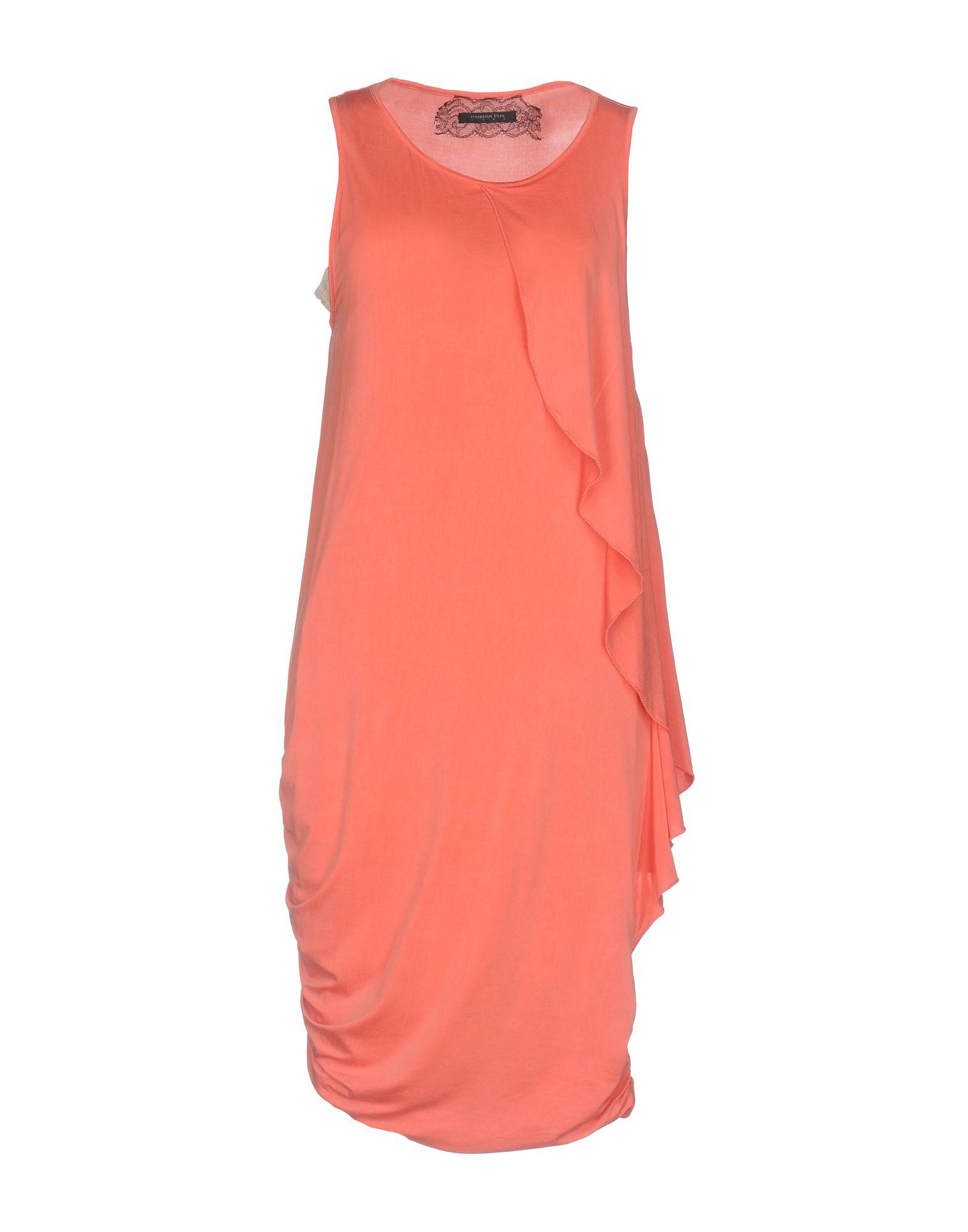 PATRIZIA PEPE SERA Короткое платье patrizia pepe короткое платье из хлопкового поплина стрейч