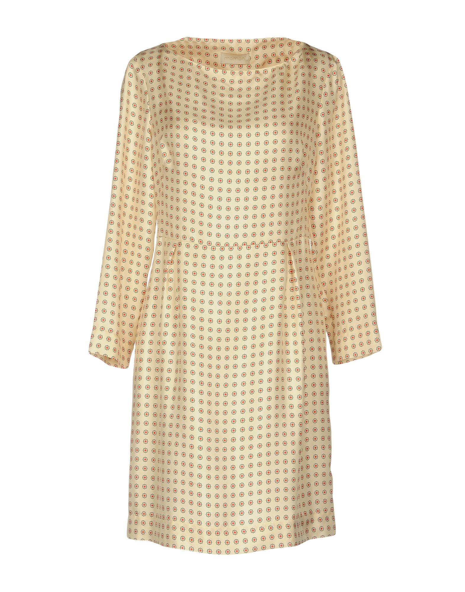 MOMONÍ Короткое платье платье