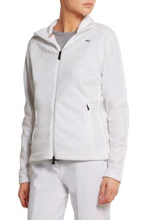 KJUS Bay fleece ski jacket