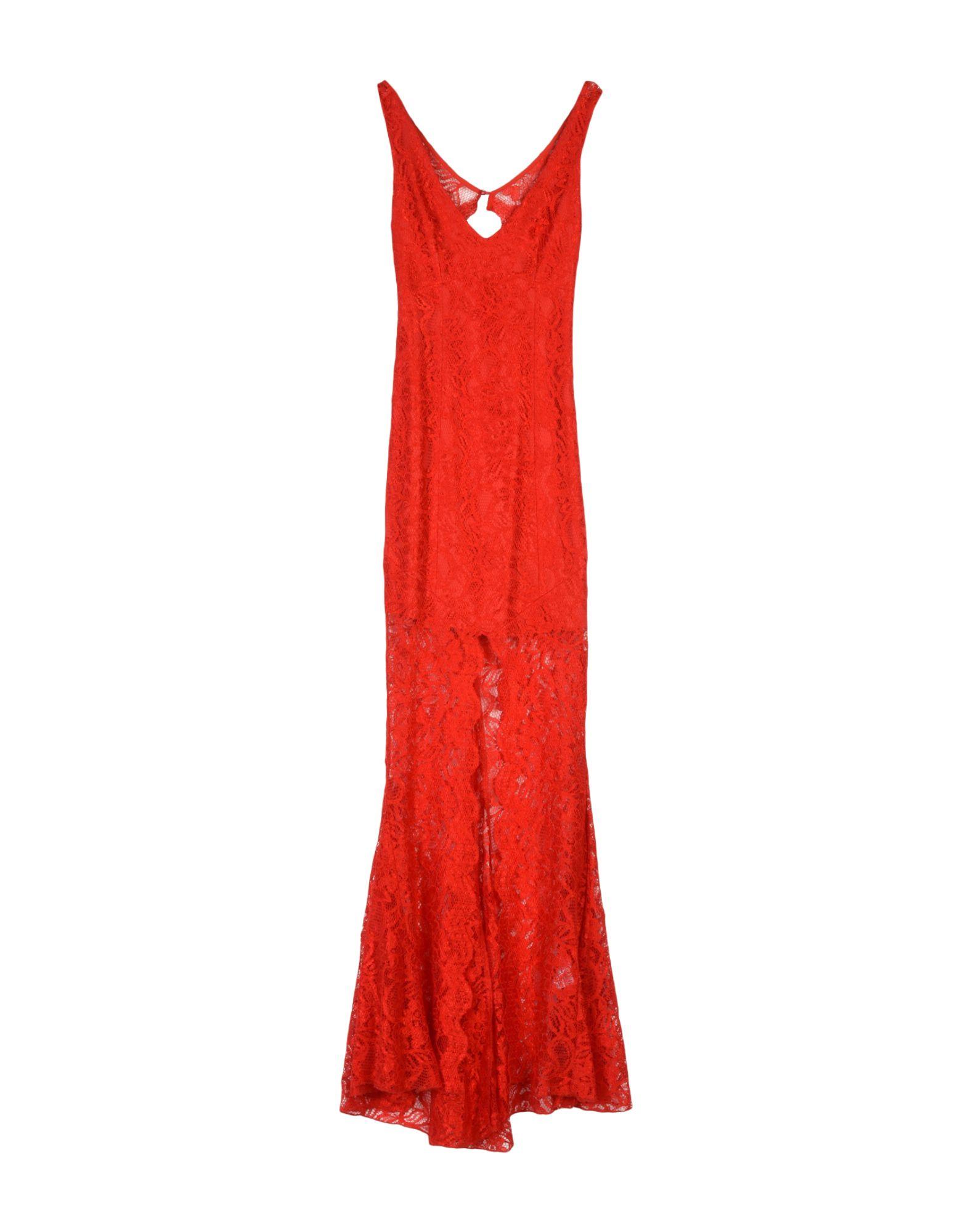 NO SECRETS Длинное платье все цены