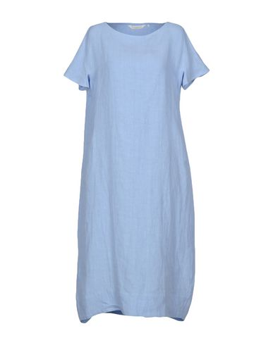 Платье длиной 3/4 от GUGLIELMINOTTI