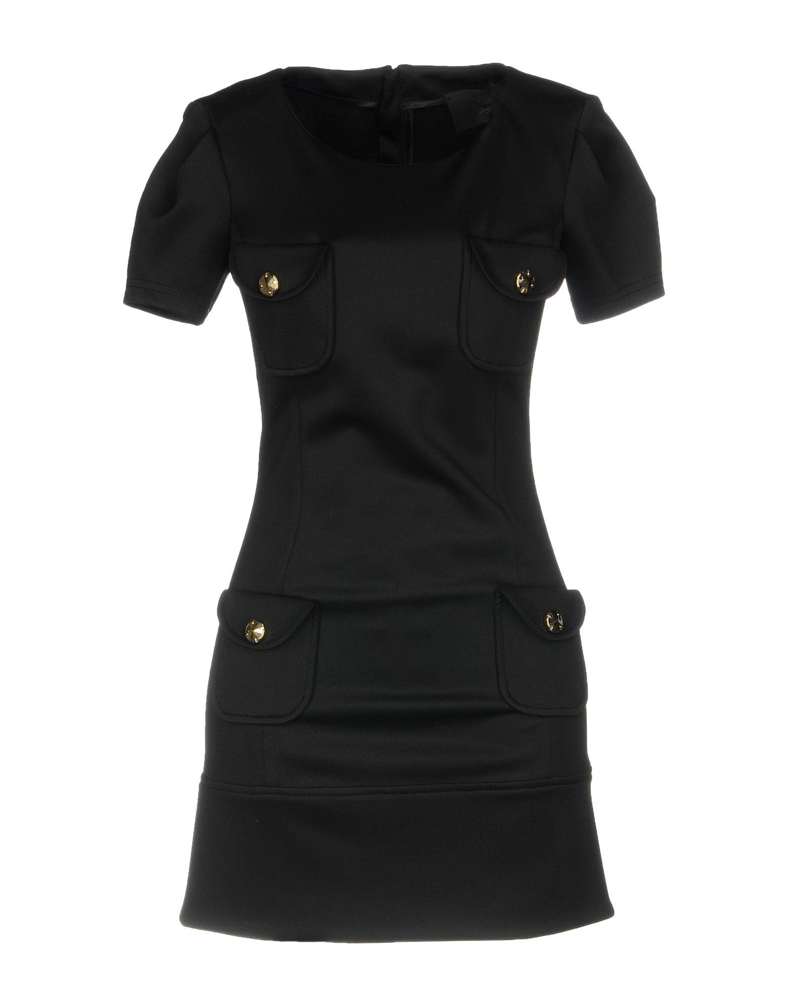 BETTY BLUE Короткое платье цены онлайн
