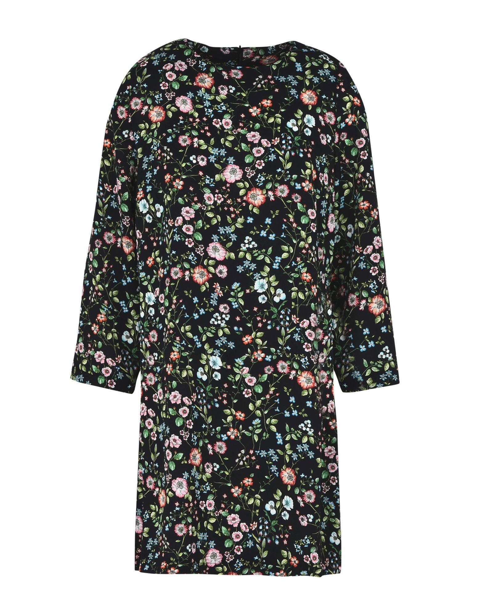 GEORGE J. LOVE Короткое платье платье perfect j perfect j pe033ewcspu0