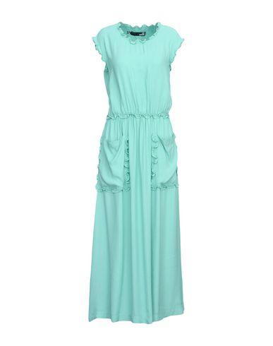 LOVE MOSCHINO DRESSES Long dresses Women