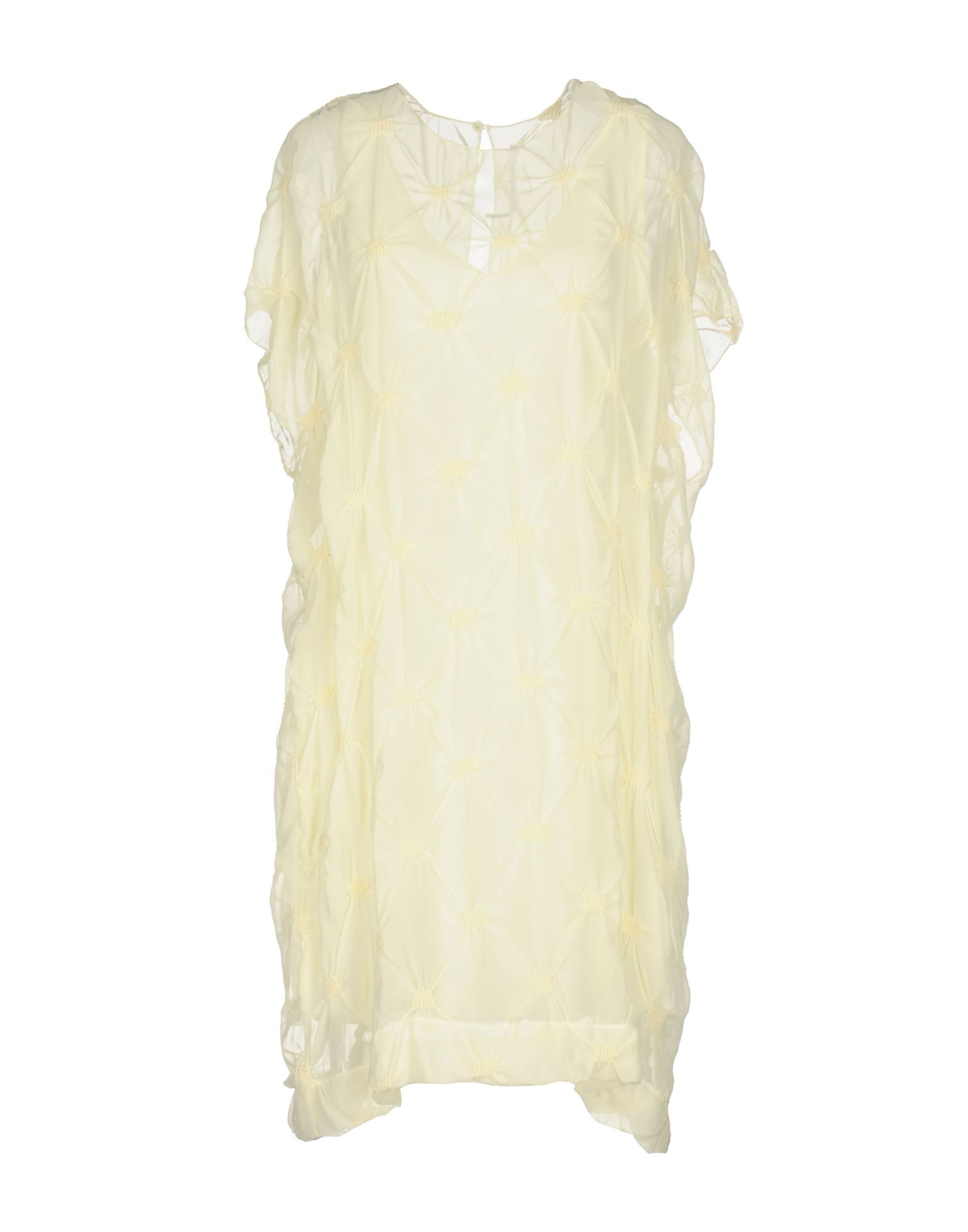 MAISON LAVINIATURRA Короткое платье цена 2017
