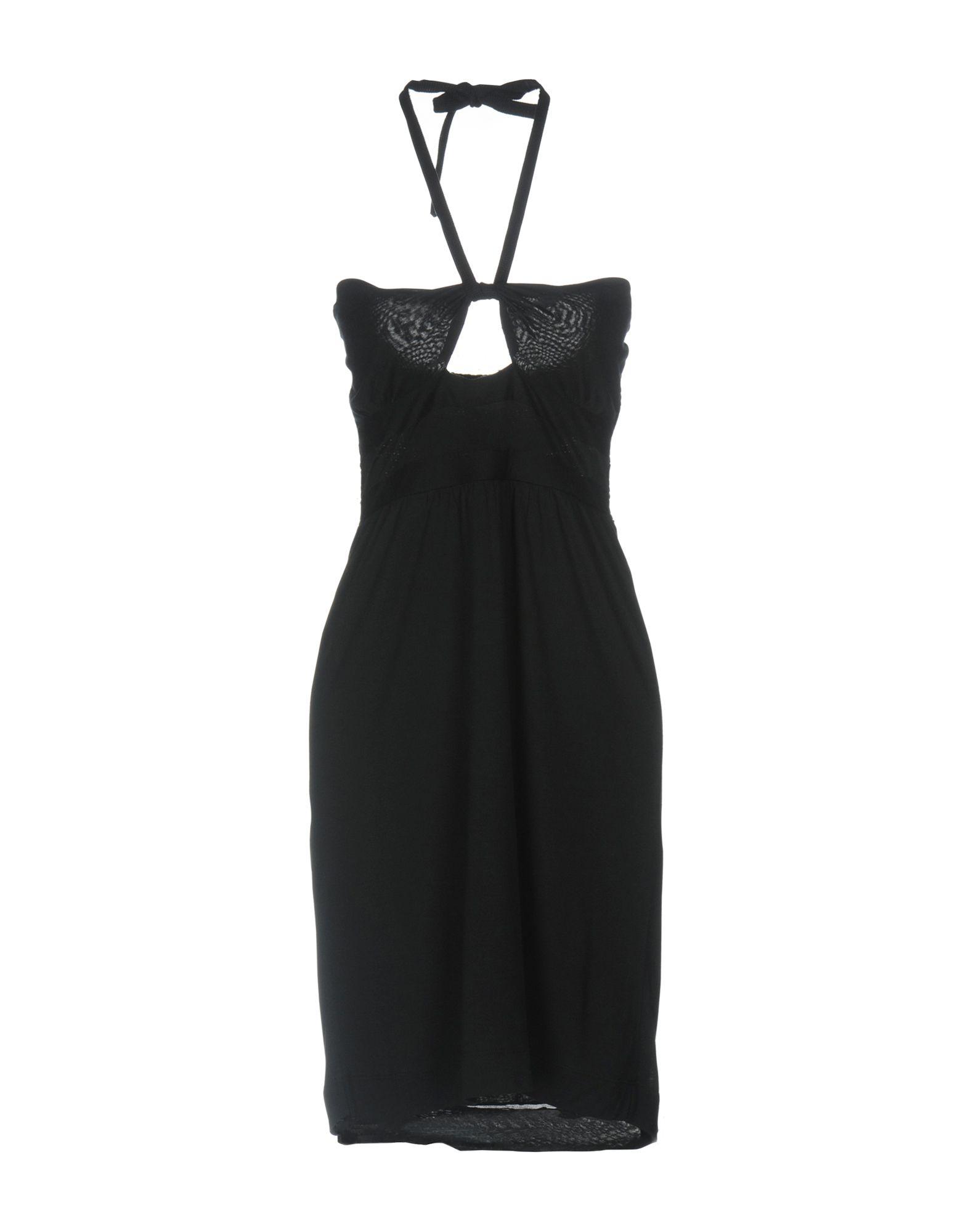 M MISSONI Короткое платье lisa corti короткое платье