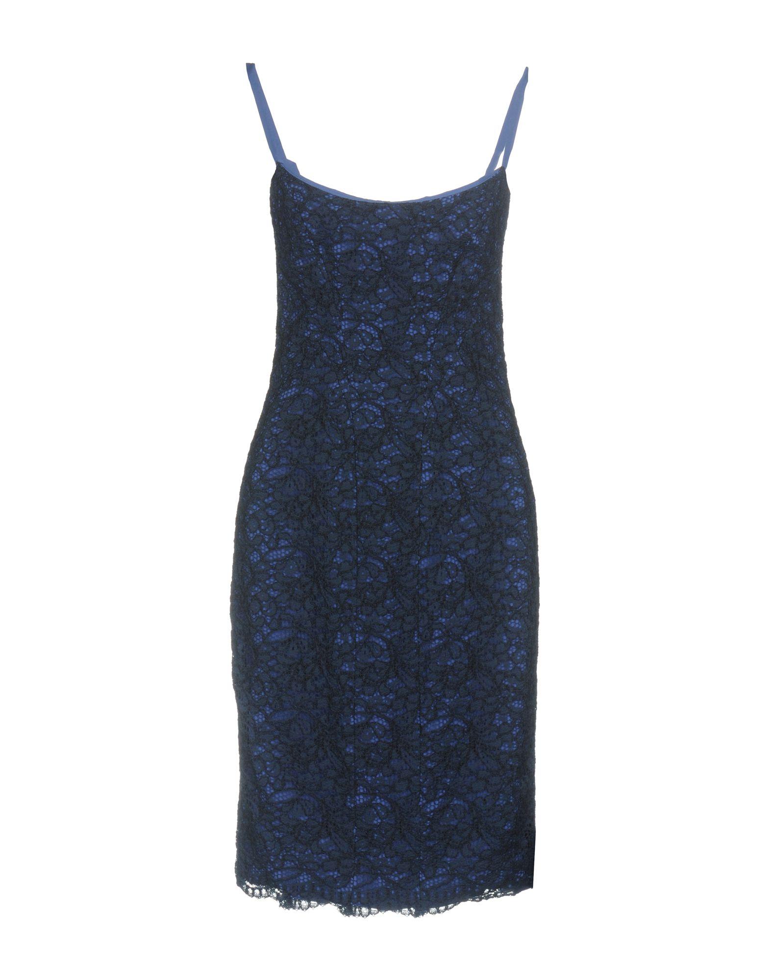 купить GIO' GUERRERI Платье до колена по цене 54000 рублей