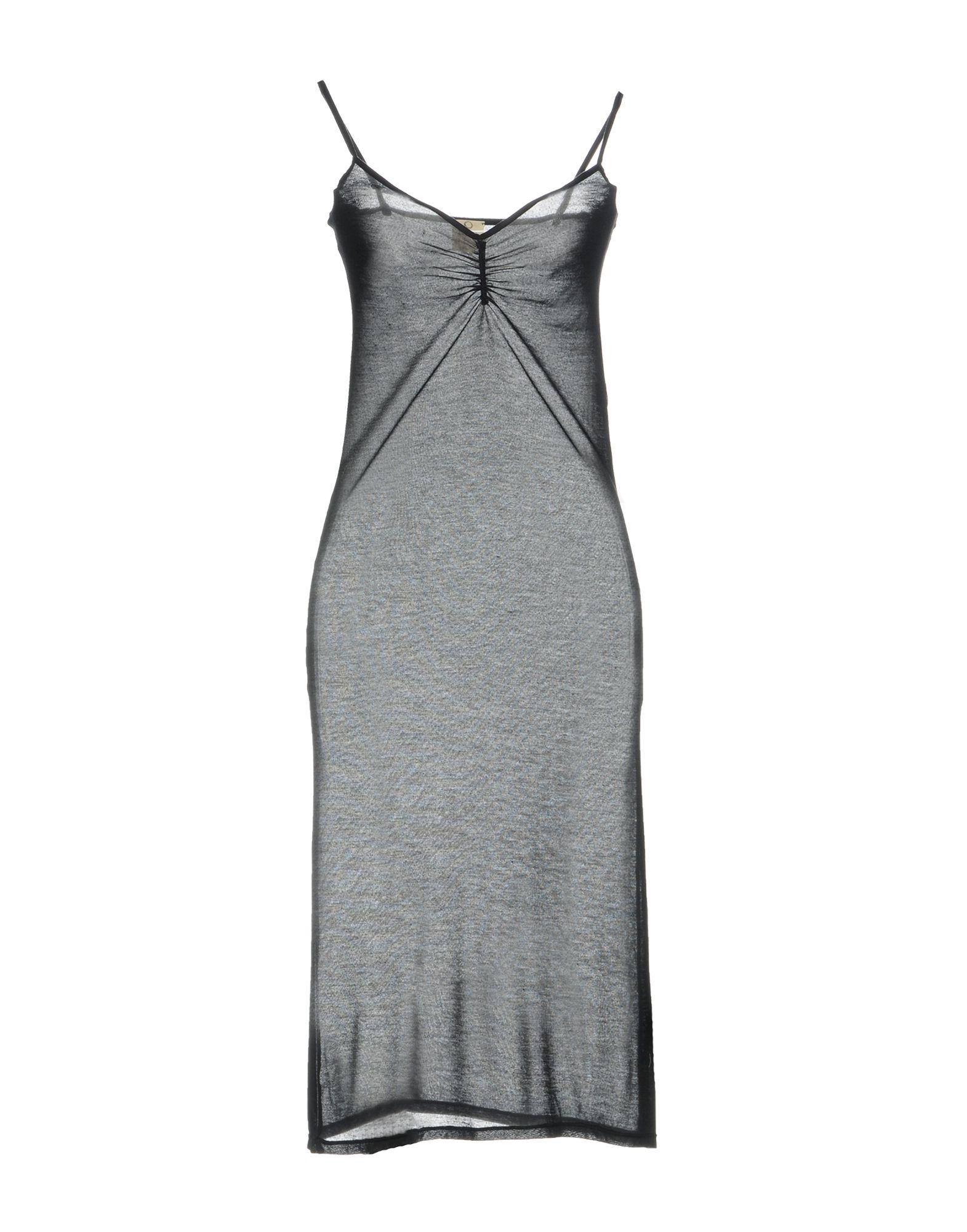 ALISA Платье до колена midzumi alisa
