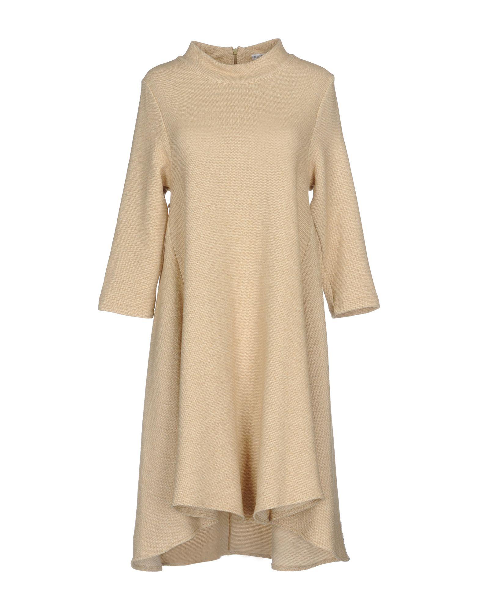 ANGELA MELE MILANO Короткое платье
