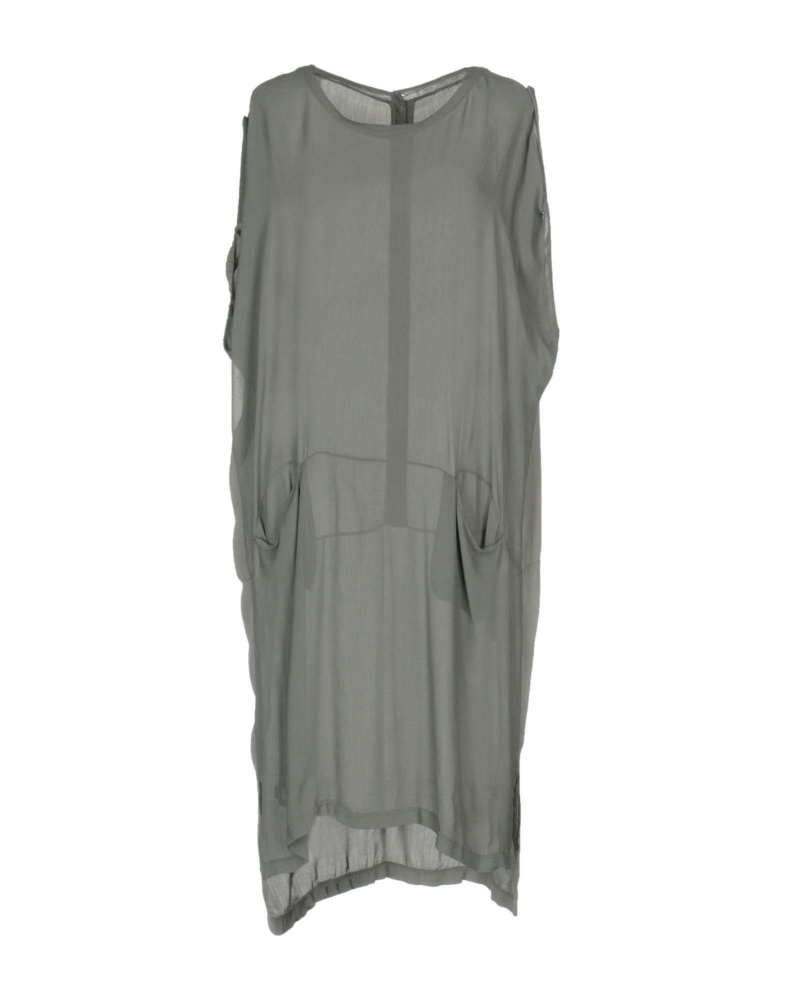 цена TRANSIT PAR-SUCH Платье до колена онлайн в 2017 году