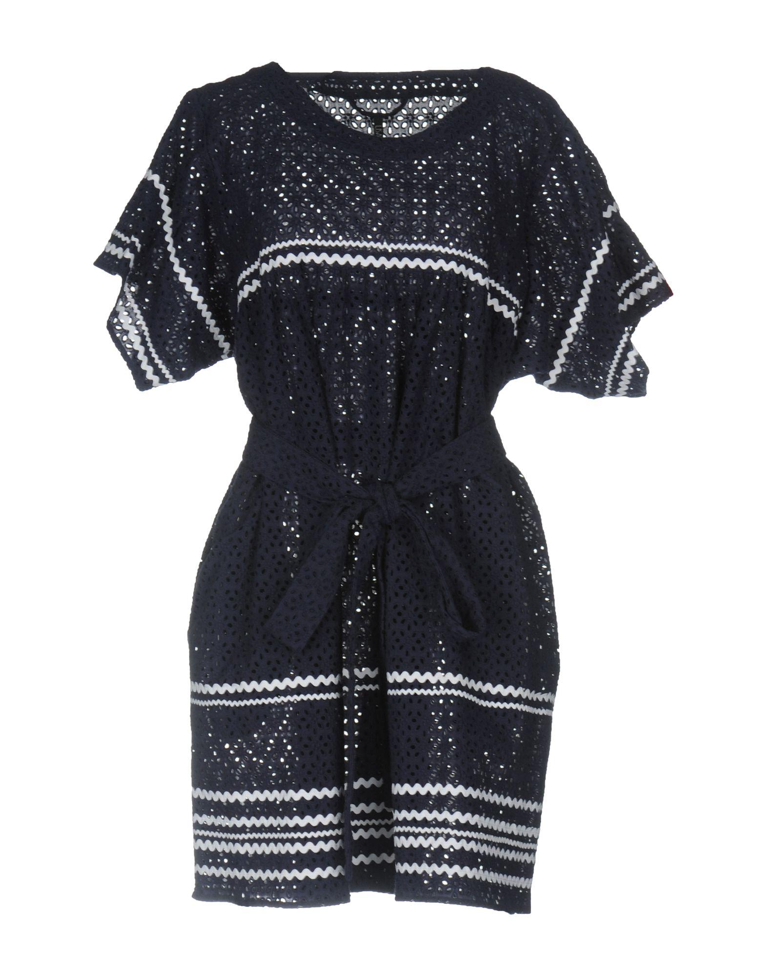 LISA MARIE FERNANDEZ Короткое платье lisa marie fernandez короткое платье