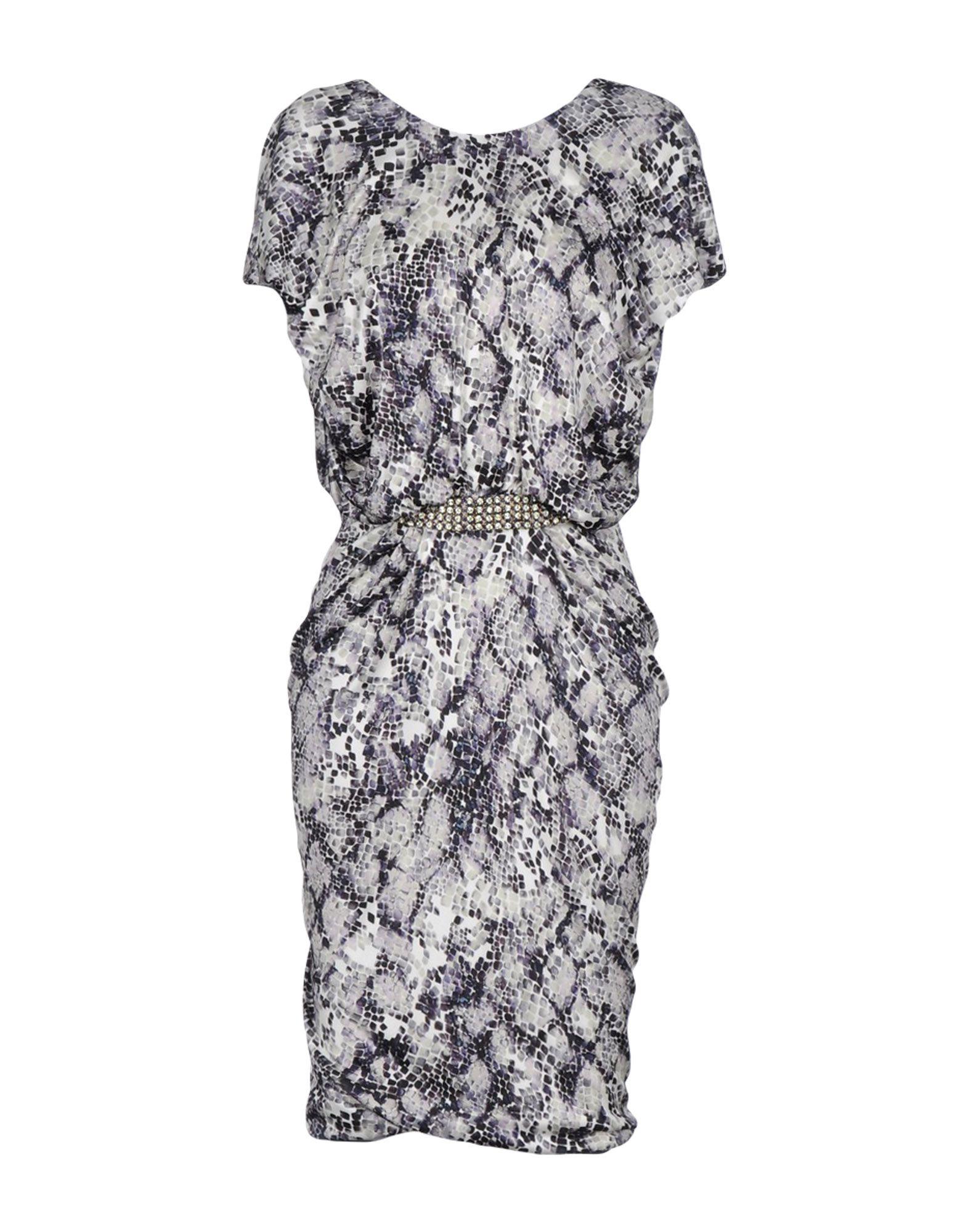купить SALONI Платье длиной 3/4 по цене 30000 рублей