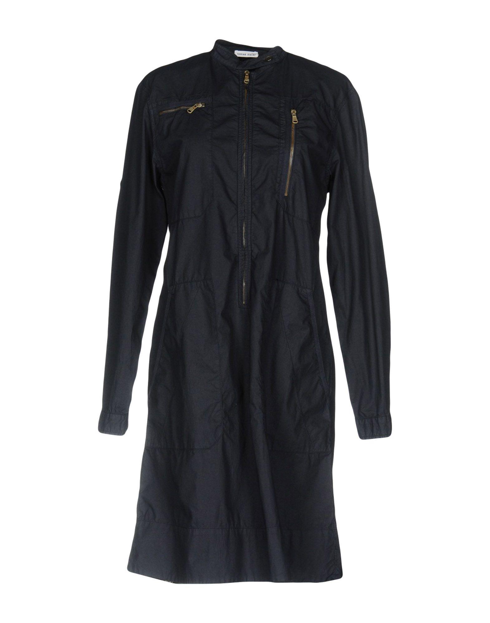 где купить TOMAS MAIER Платье до колена по лучшей цене