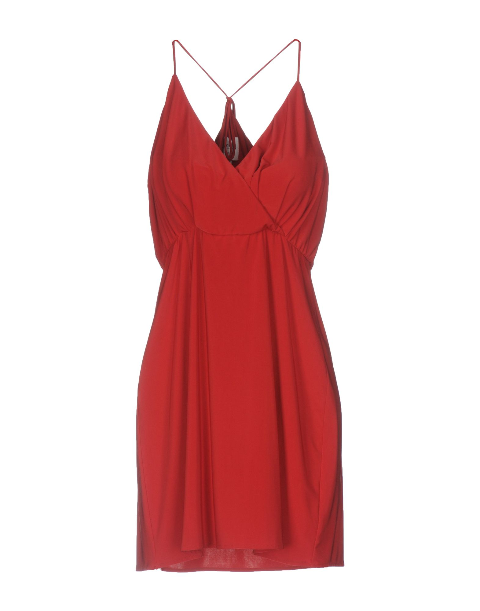 MISA Los Angeles Короткое платье платья ya los angeles платье