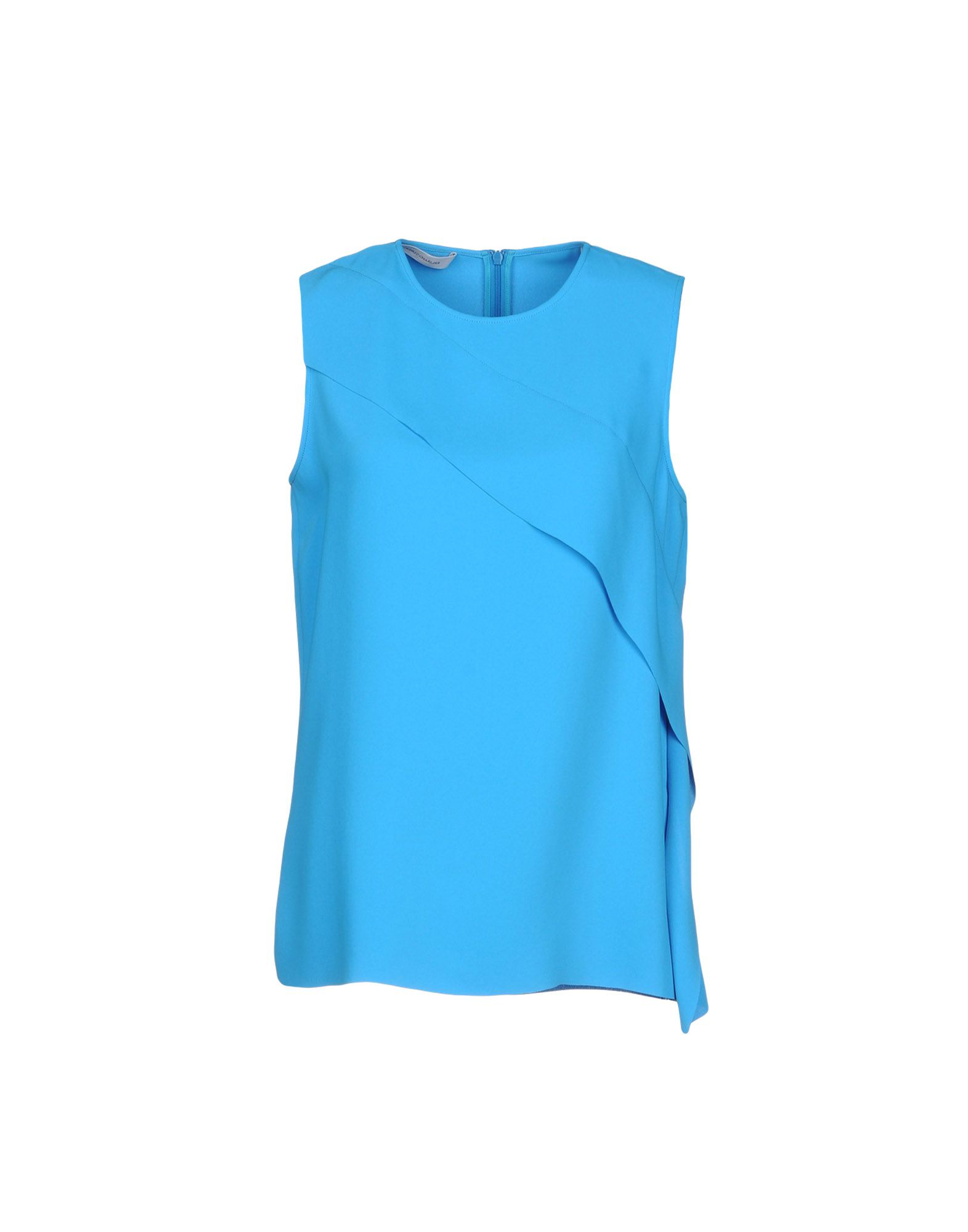 CEDRIC CHARLIER Топ без рукавов cedric charlier пиджак