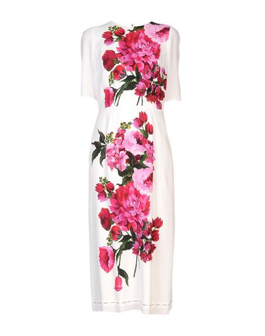 Imagen principal de producto de DOLCE & GABBANA - VESTIDOS - Vestidos a media pierna - Dolce&Gabbana