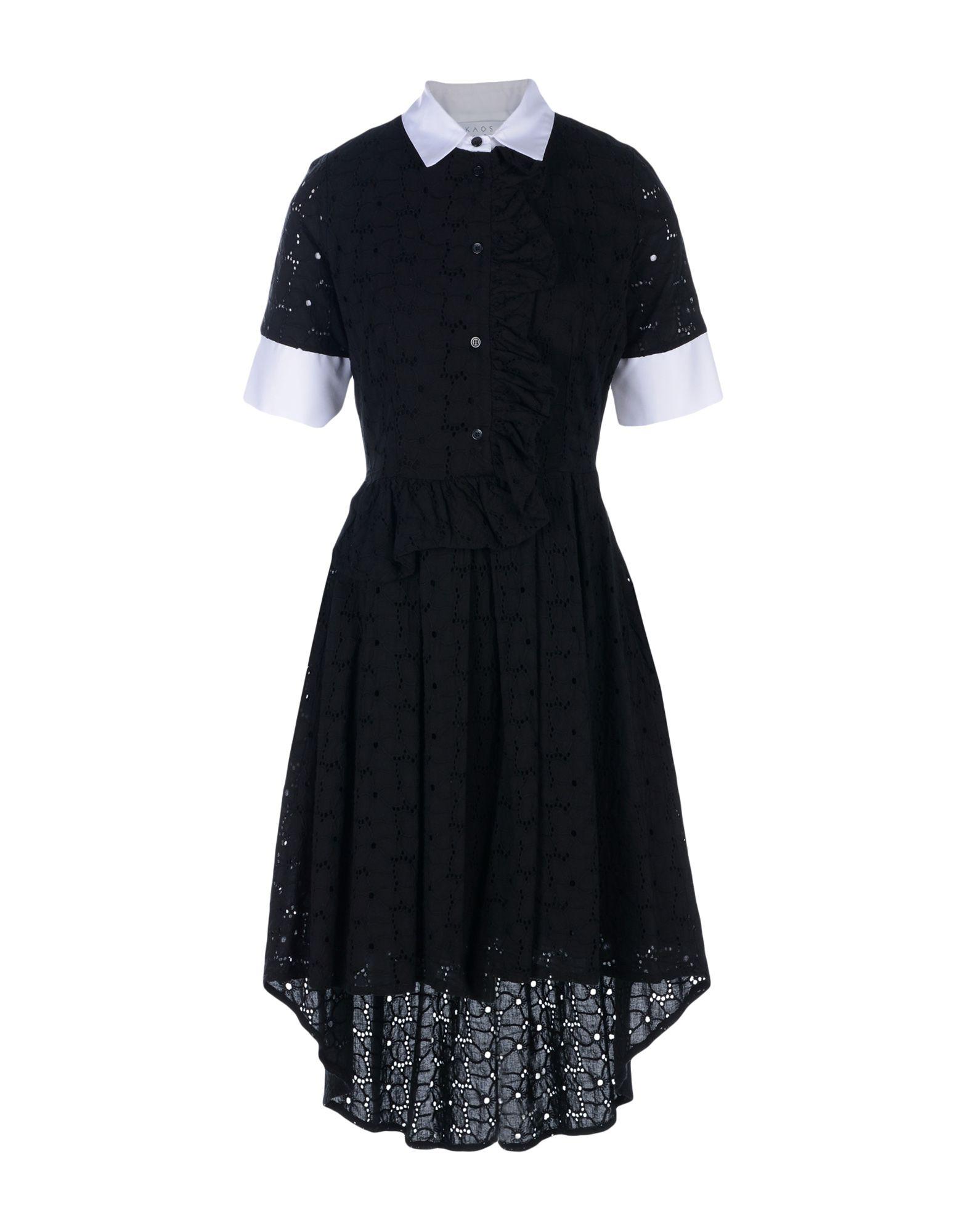 KAOS Короткое платье цена 2017