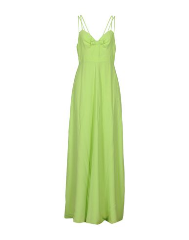 MOSCHINO CHEAP AND CHIC DRESSES Long dresses Women