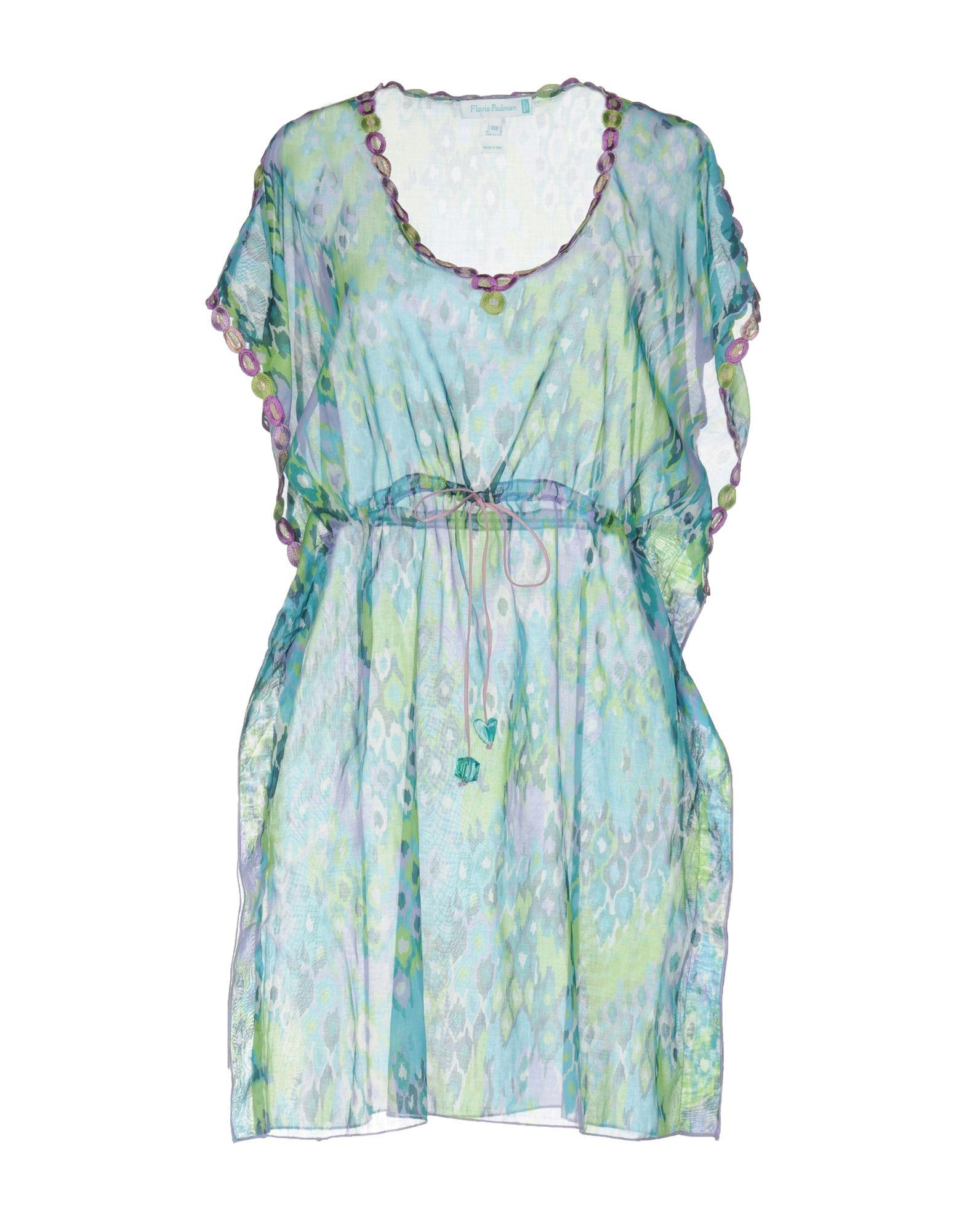 FLAVIA PADOVAN Короткое платье legioner flavia 47924