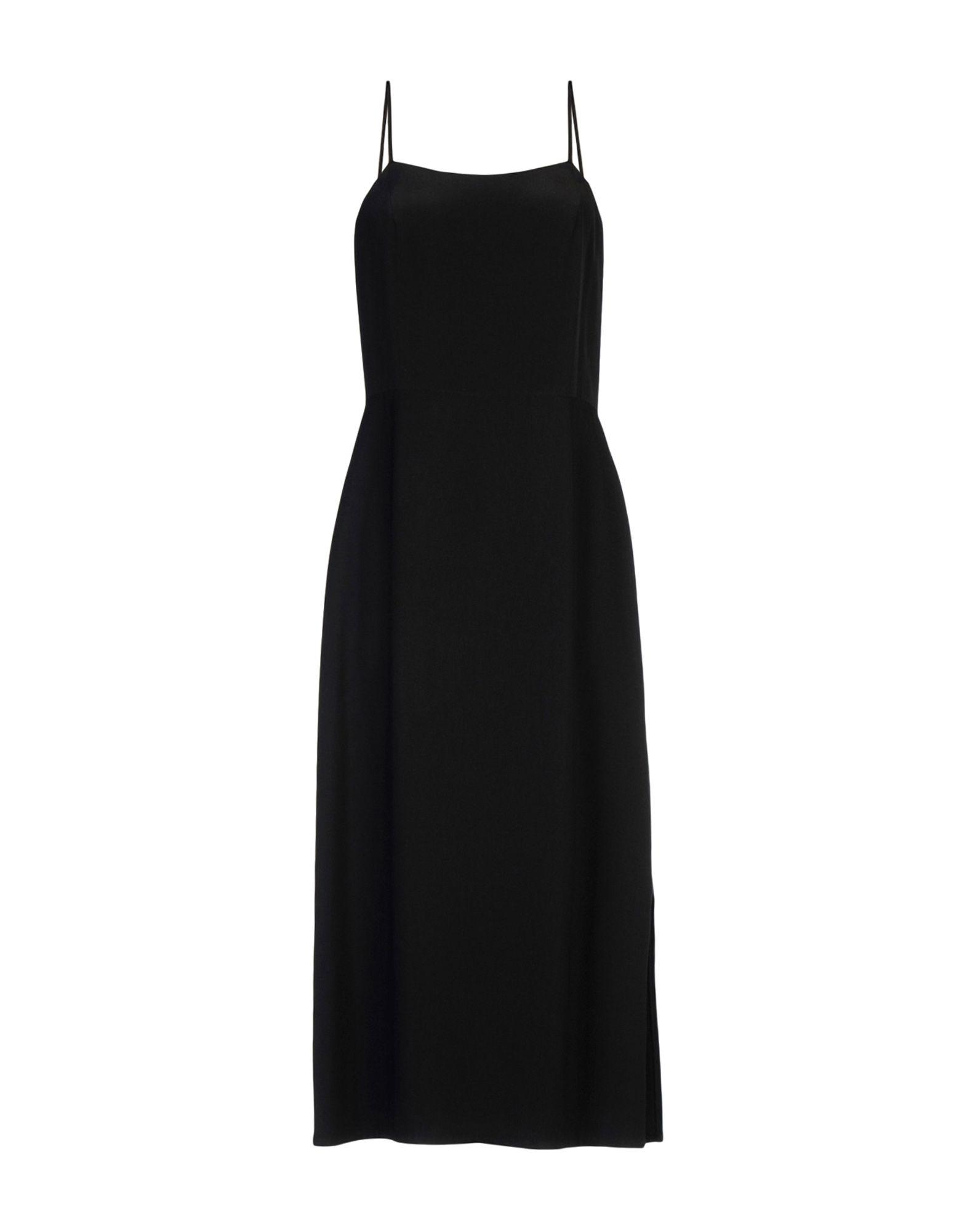 3.1 PHILLIP LIM Платье длиной 3/4 lisa corti платье длиной 3 4