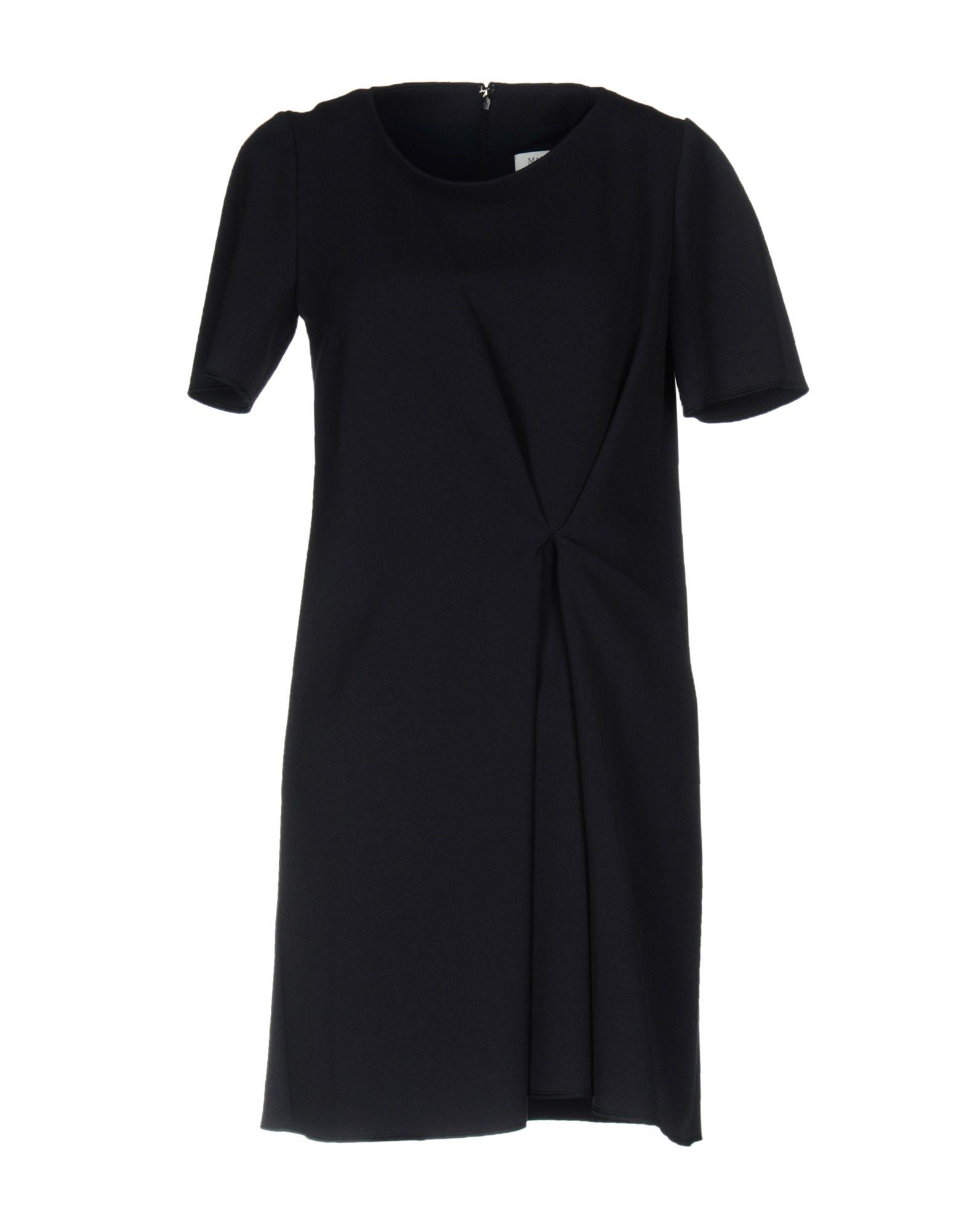 MAX & CO. Короткое платье max tonso короткое платье