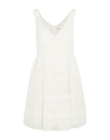 REDValentino DRESSES Short dresses Women