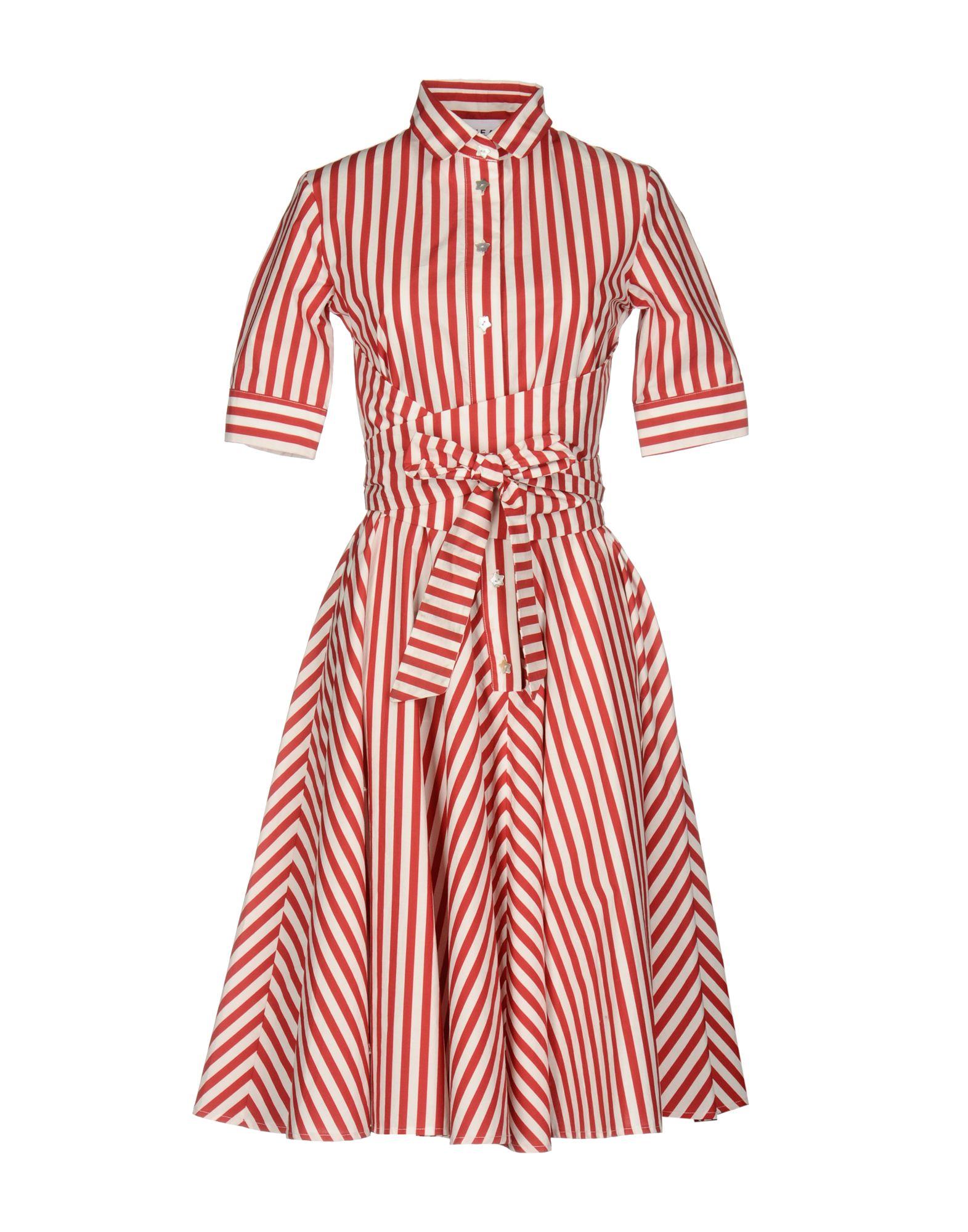 где купить AINEA Платье до колена по лучшей цене