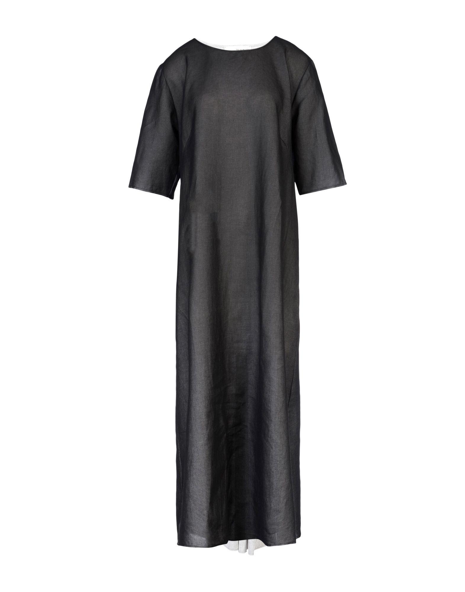 купить UN-NAMABLE Платье длиной 3/4 дешево